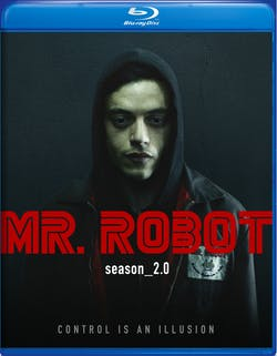 Mr. Robot: Season_2.0 [Blu-ray]