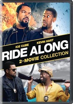 Ride Along 1 & 2 [DVD]