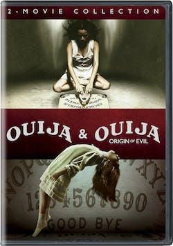Ouija & Ouija: Origin of Evil [DVD]