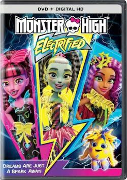 Monster High: Electrified [DVD]