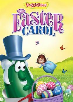 VeggieTales: An Easter Carol [DVD]
