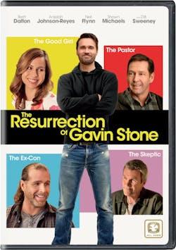 The Resurrection of Gavin Stone [DVD]