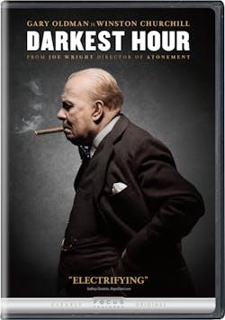 Darkest Hour [DVD]