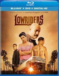 Lowriders (DVD ) [Blu-ray]
