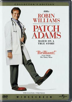 Patch Adams (Collector's Edition) [DVD]