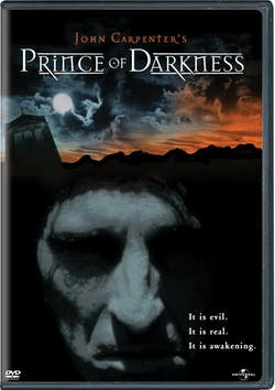 Prince of Darkness [DVD]