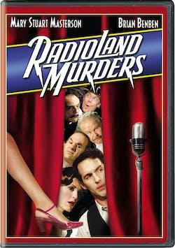 Radioland Murders [DVD]