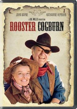 Rooster Cogburn [DVD]