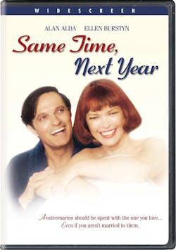 Same Time, Next Year [DVD]
