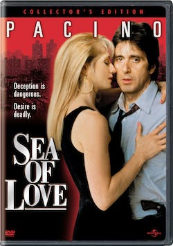 Sea of Love (Collector's Edition) [DVD]