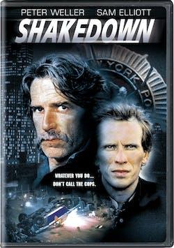 Shakedown [DVD]