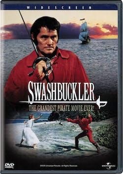 Swashbuckler [DVD]