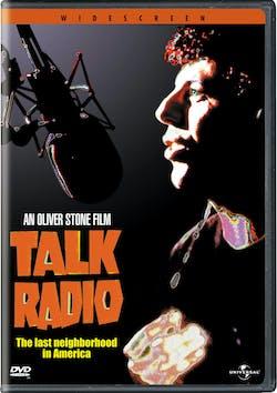Talk Radio [DVD]