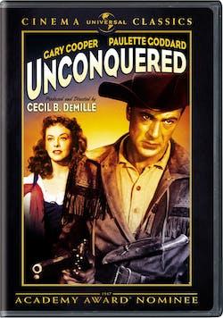 Unconquered [DVD]