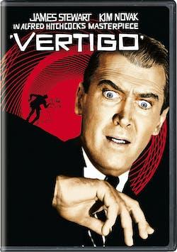 Vertigo (2012) [DVD]