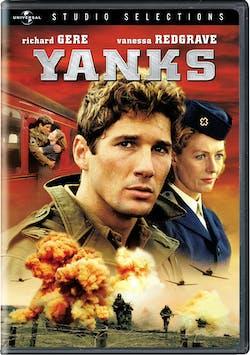Yanks [DVD]