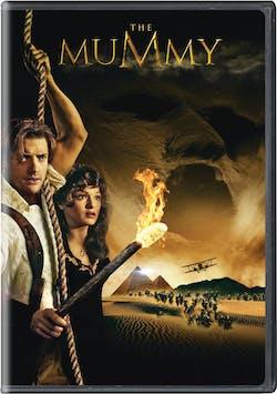 The Mummy (1999) [DVD]