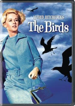 The Birds [DVD]