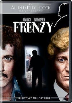 Frenzy [DVD]