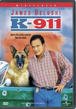 K-911 [DVD]