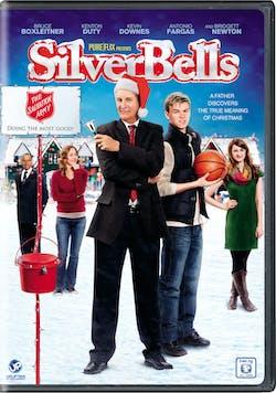 Silver Bells [DVD]