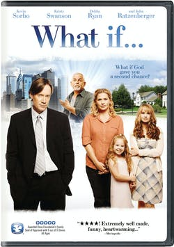 What If... [DVD]
