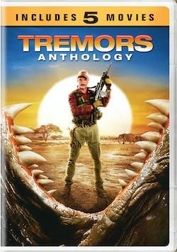 Tremors Anthology [DVD]