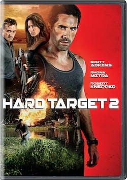 Hard Target 2 [DVD]