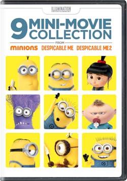 Illumination Presents: 9-Mini-Movie Collection [DVD]