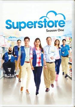 Superstore: Season One [DVD]