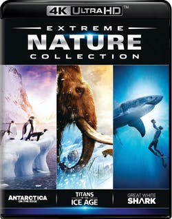 Extreme Nature Collection (4K Ultra HD) [UHD]