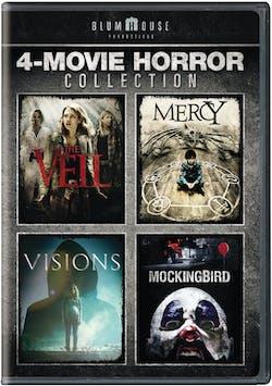 Blumhouse Horror Collection [DVD]