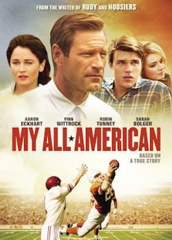 My All American [DVD]