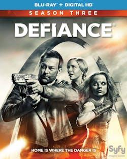 Defiance: Season 3 [Blu-ray]