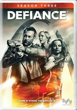 Defiance: Season 3 [DVD]