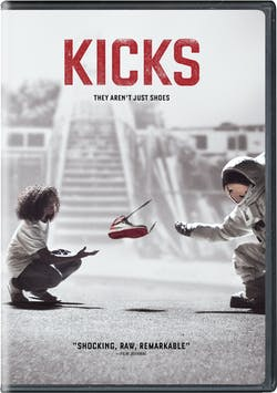Kicks [DVD]