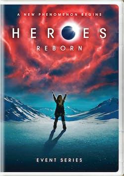 Heroes Reborn [DVD]
