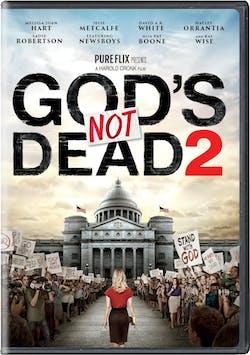 God's Not Dead 2 [DVD]