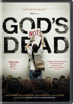 God's Not Dead [DVD]