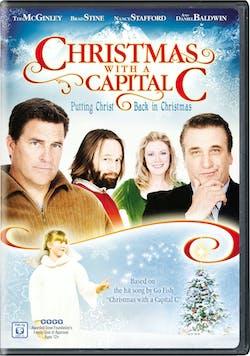 Christmas with a Capital C [DVD]