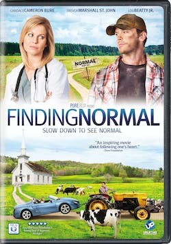 Finding Normal [DVD]