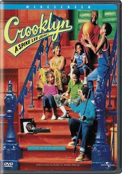 Crooklyn [DVD]