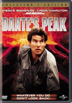 Dante's Peak (Collector's Edition) [DVD]