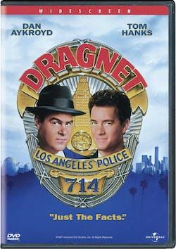 Dragnet [DVD]