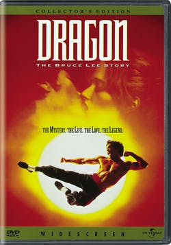 Dragon - The Bruce Lee Story (Collector's Edition) [DVD]