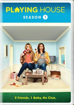 Playing House: Season One [DVD]