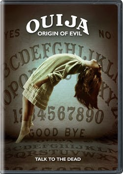 Ouija: Origin of Evil [DVD]