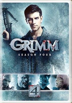 Grimm: Season 4 [DVD]
