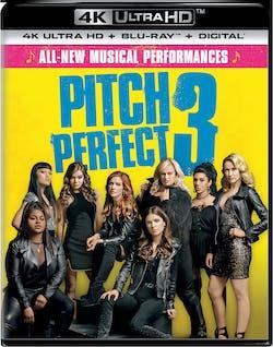 Pitch Perfect 3 (4K Ultra HD) [UHD]