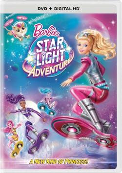 Barbie: Star Light Adventure [DVD]